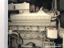 Used- Mitsubishi Generator 1000