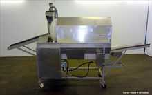 Used- Stein Drum Breader, 304 S