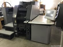 Used- Heidelberg Printing Press