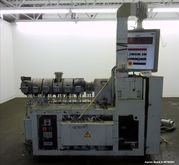 Used-Berstoff ZE 40A-28D twin s