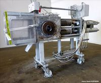 Used-Trendelkamp screen changer