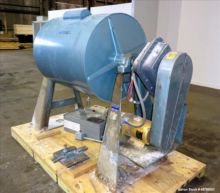 Used- Paul O. Abbe Ball Mill, M