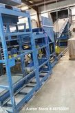 Used- Plastics Recycling Line.