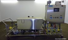 Used- Sani-Matic Clean Out Of P