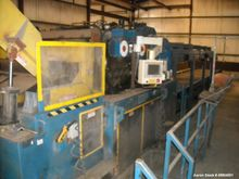 Used- Sesco Products De-Coiler,