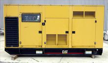 Used - Caterpillar G