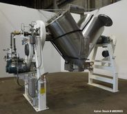 Used- Gemco Twin Shell Vacuum D