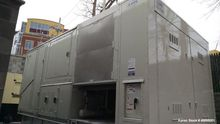 Unused- AAON Air Handling Unit,