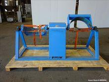 Used-Morse Drum Dumper, 800 lbs