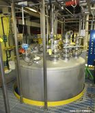 Used- Paul Mueller Reactor, 2,3