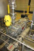 Used-Busch Vacuum Pump, Model N