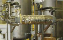 Used-Heat Exchanger, Shell and