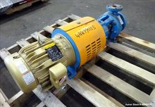 Used-Goulds Centrifugal Pump, M