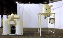 Used- Novatec Dessicant Drying