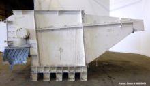 Used- Vecoplan Granulator Model
