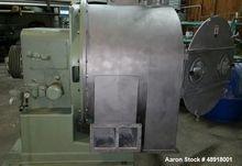 Used- Siebtechnik H700 Stainles