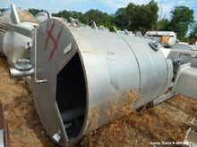 Used-Tank, Approximately 700 Ga