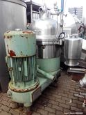 Used- Westfalia SB 80-36-777 De