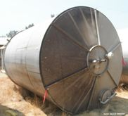 Used-12,000 Gal. SS Tank