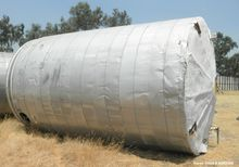 Used- Tank, 17,000 Gallon, Stai
