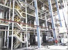 Used- Biodiesel Plant. Consisti