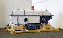 Used- Carrier Vibrating Equipme