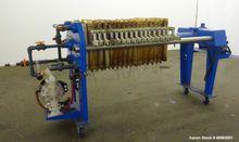Used- Micronics Filter Press, C