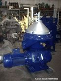 Used- Alfa Laval MOPX-209-210-T