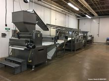 Used- Rademaker Bread Line: 42""