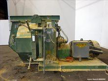 Used-California Pellet Mill, Mo