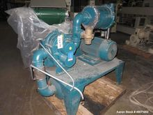Used- Walton Stout vacuum loadi