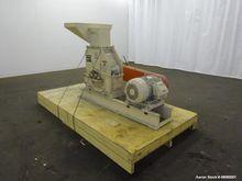Used-Schutte-Buffalo Hammer Mil