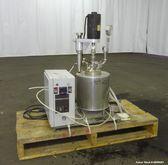 Used-Parr Pressure Reaction App