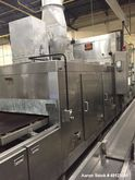 Used- Lanly Snack Food Dryer, M