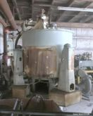 Used- Sharples SP-5500 Sludge-P