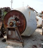 Used- Patterson Industries Doub