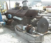 Used- Holoflite Processor, Type