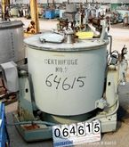 Used- Sharples SP6500 Sludge Pa