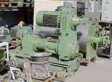 Used- Lodige Plow Mixer, Type F