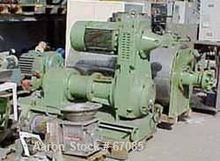 Used- Lodige Plow Mixer, Type F