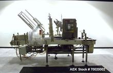 Used- Delkor Spot-Pak Packaging