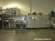 Used- KHS Kisters, Model 601P T