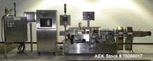 Used- New Jersey Machine Pacese