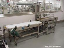 Used-Sterling Belt Conveyor, 6'