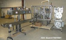 Used- PDC Horizontal Shrink Sle