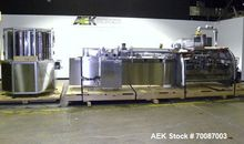 Used- Bosch CUT120 Automatic In