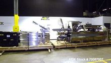 Used- Jones Criterion 2000 (IM-