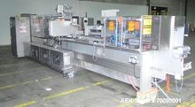 Used- Uhlmann Model UPS4MT Blis