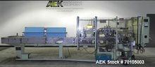 Used- Jones CMV5 Semi Automatic