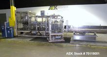 Used- Yeaman Machine VCM-1000 V